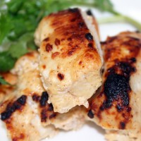 Yogurt Chicken